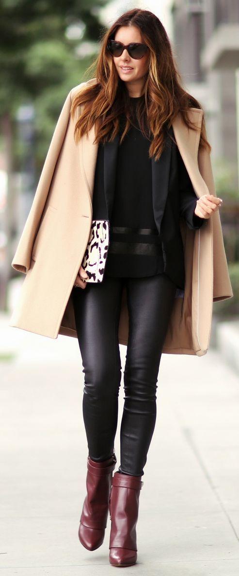 calca-de-couro-moda-2017-para-o-inverno