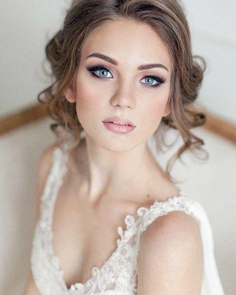 penteados para noivas 2017