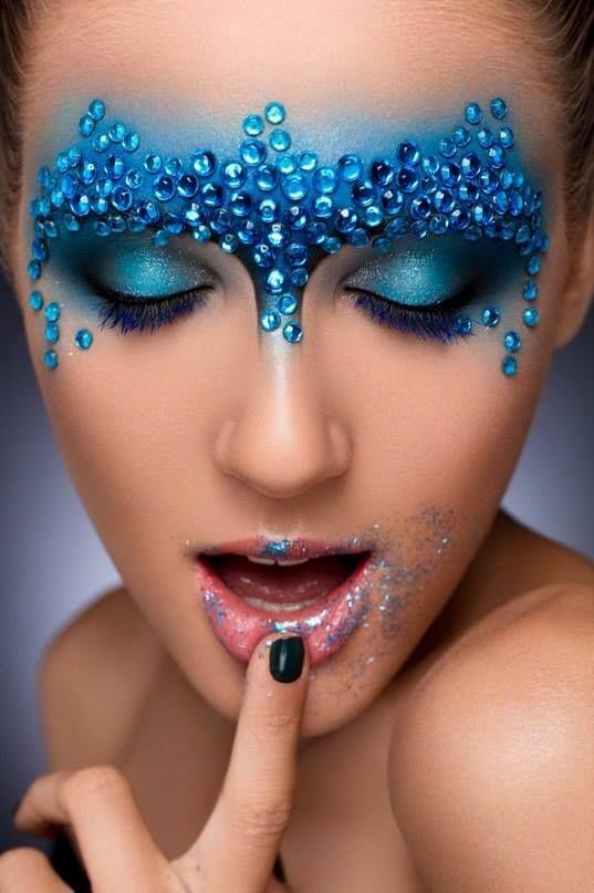maquiagem-para-carnaval-artistica