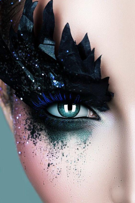 maquiagem-para-carnaval-como-fazer-make