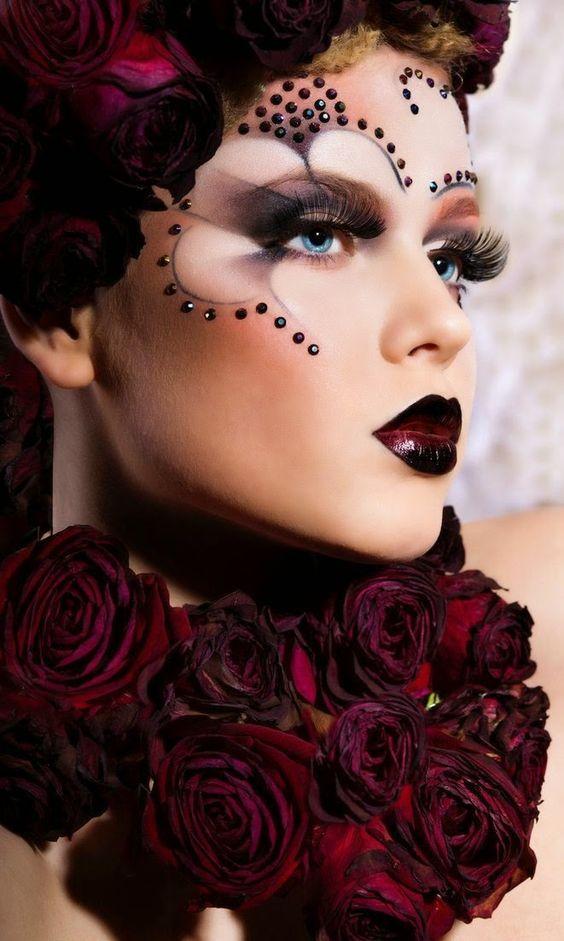 maquiagem-para-carnaval-como-fazer