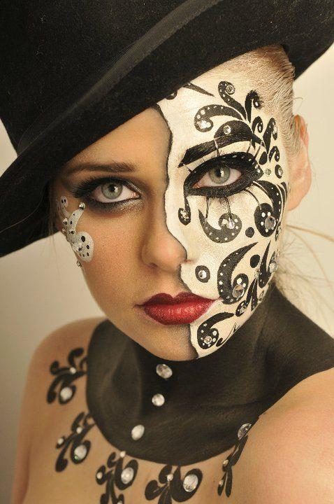 maquiagem-para-carnaval-fotos