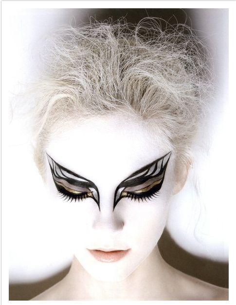 maquiagem-para-carnaval-gotica