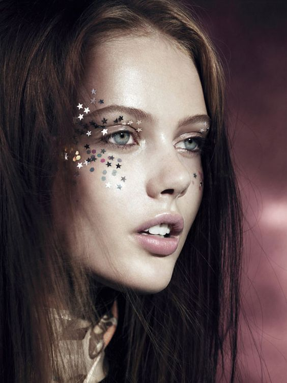 maquiagem-para-carnaval-interessante