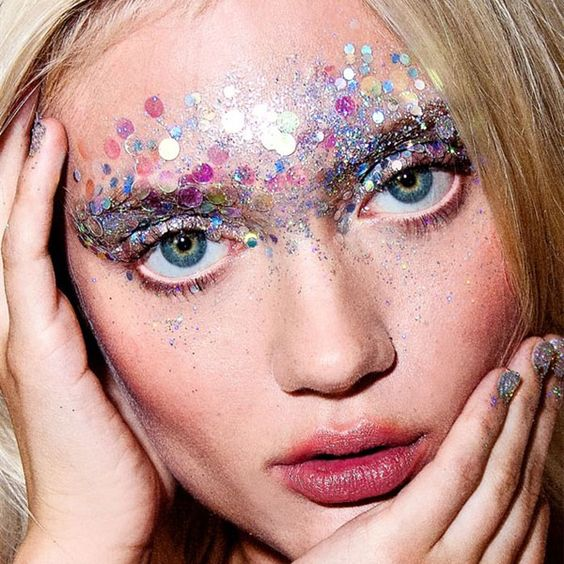 maquiagem-para-carnaval-para-loiras