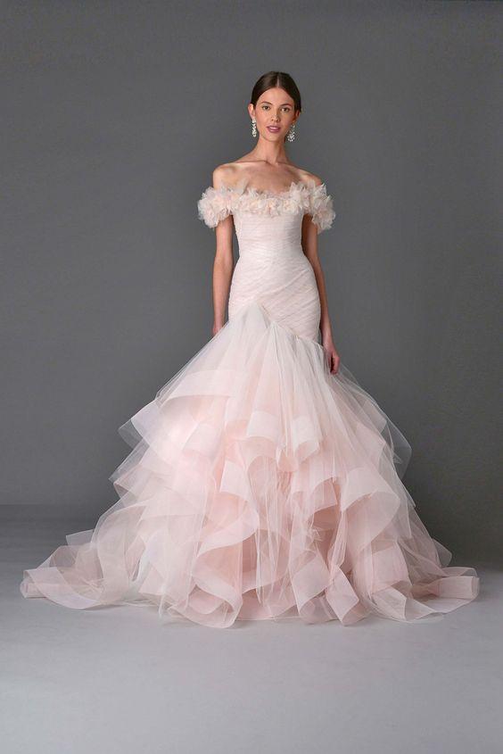 ideias-de-vestidos-de-noiva-coloridos