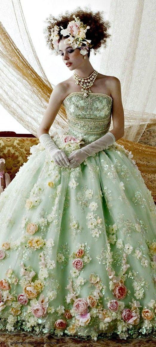 vestidos-de-noiva-coloridos-lindas-fotos