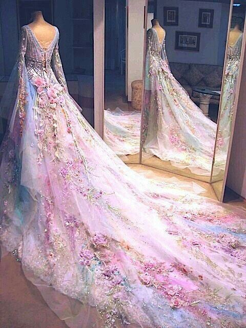 vestidos-de-noiva-coloridos-perfeitos