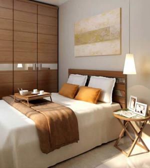 Quartos de casal 41 modelos simples e modernos for Modelos apartamentos modernos