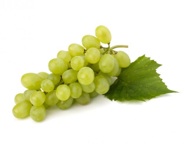 Simpatia para ano novo com uvas verdes