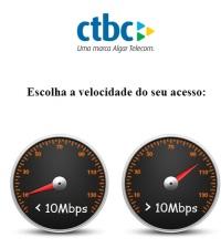 teste de velocidade gvt
