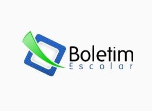 Boletim Escolar online 2015