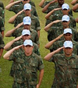 Concurso Fuzileiros Navais