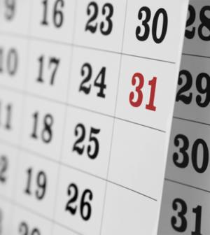 feriados nacionais em 2015