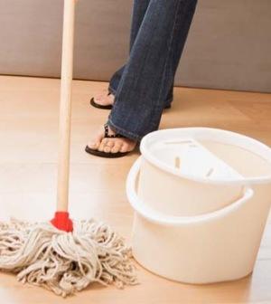 Como limpar Porcelanato