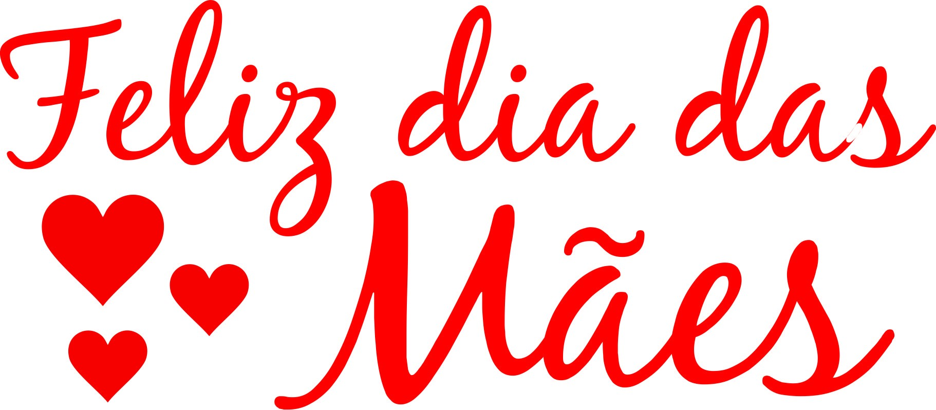 Dia das Mães 2017