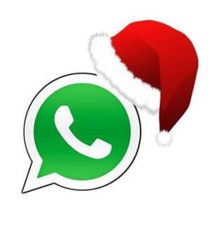 feliz natal para whatsapp