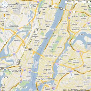 GPS online grátis no pc