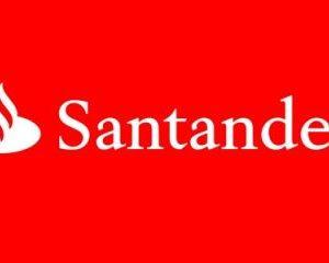 Santander free fatura