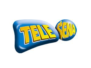 Site da Tele Sena
