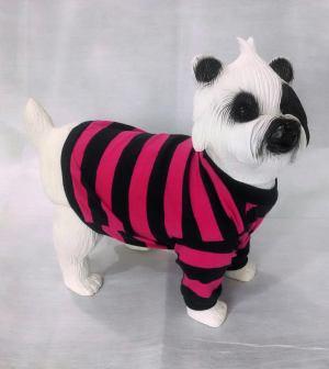 como fazer roupas de cães