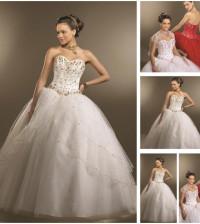 Como Comprar vestidos de noiva da China pela internet