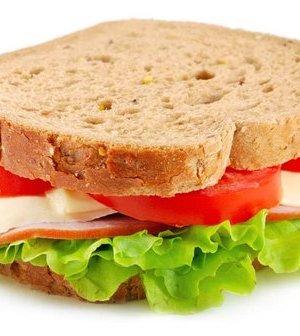 sanduíches naturais fáceis e saudáveis