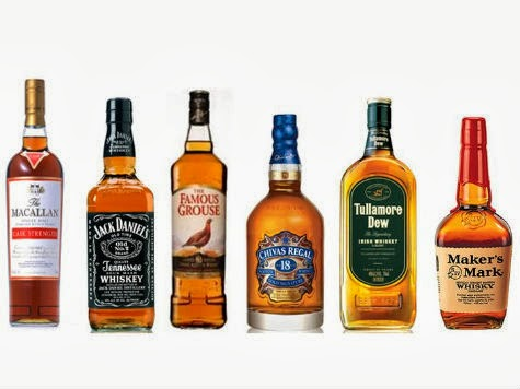 comprar whisky no paraguai