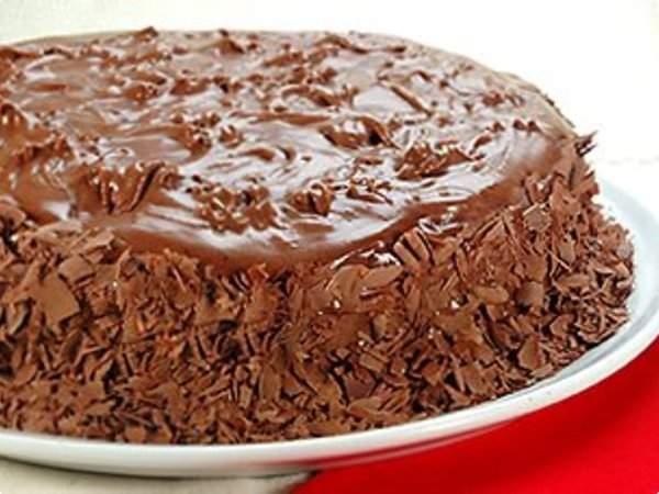 torta mousse suica