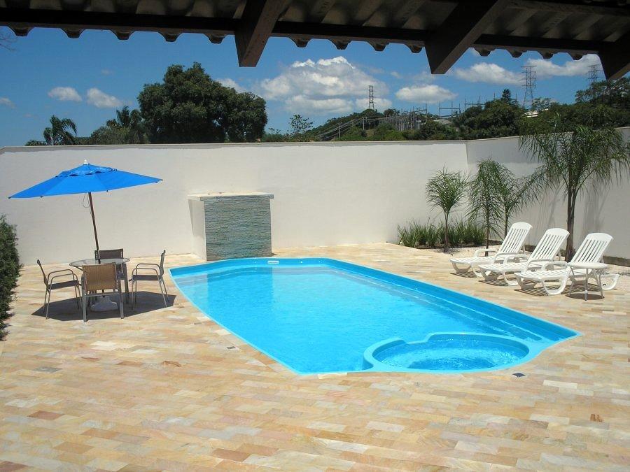 8 modelos de piscinas de fibra for Piscinas modelos