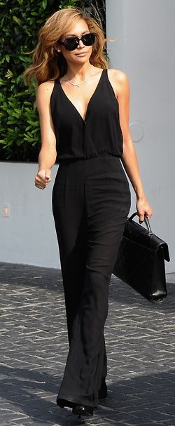 Actress Naya Rivera glammed up for lunch at cecconi's restaurant in west hollywood. Featuring: Naya Rivera Where: West Hollywood, California, United States When: 29 Mar 2014 Credit: Cousart/JFXimages/WENN.com