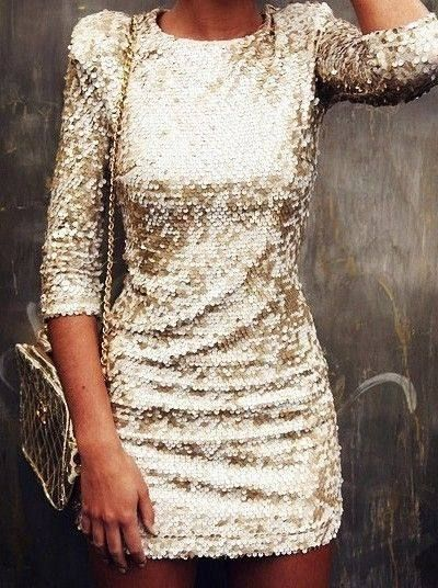 modelos-de-vestidos-dourados-curtos-festas