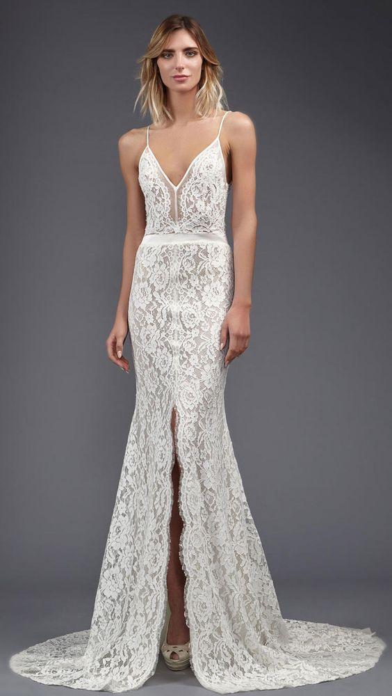 vestidos-de-renda-longo-branco