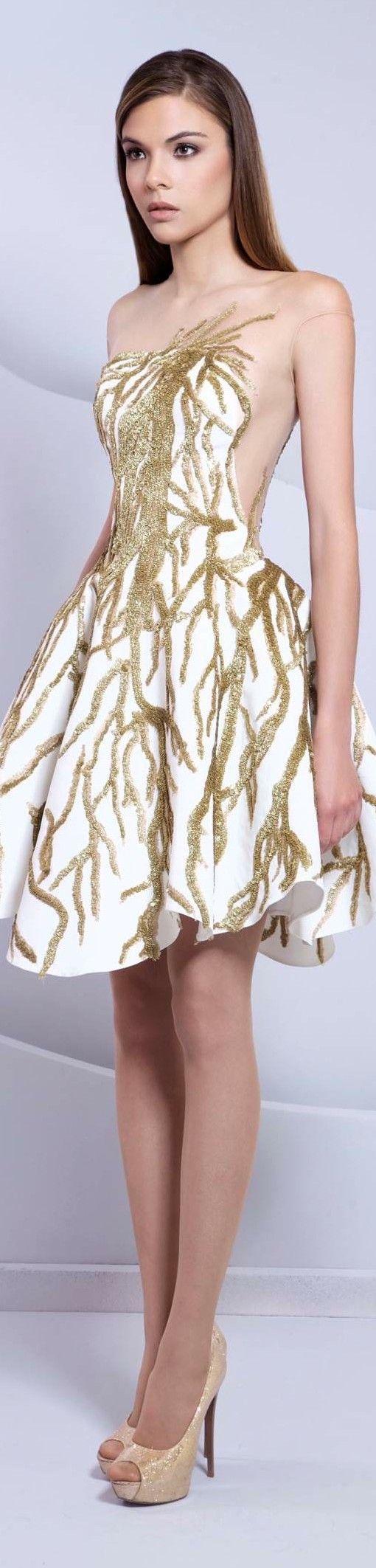 vestidos-dourados-curtos-para-festas