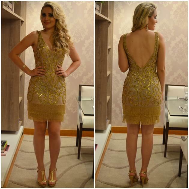 vestidos-dourados-curtos-para-madrinhas
