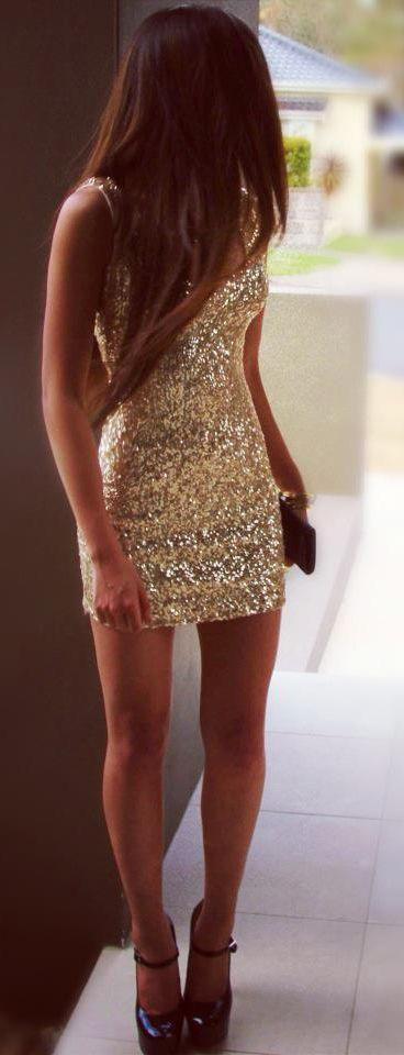 vestidos-dourados-curtos-perfeito