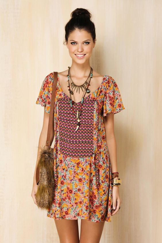 vestidos-primavera-verao-2017-modelo-hippie