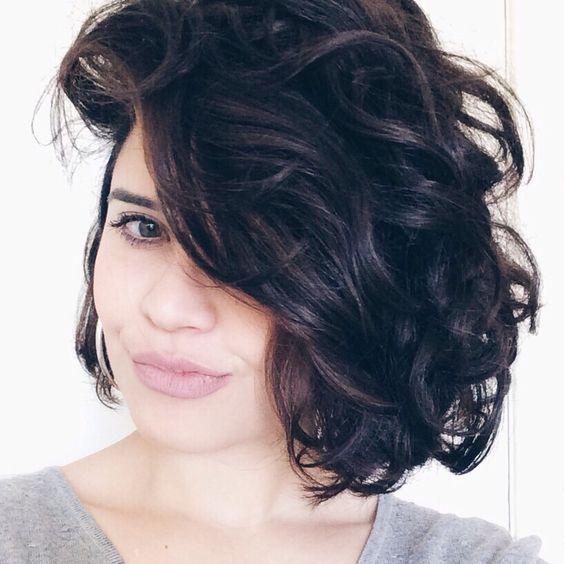 cortes-de-cabelo-curto-ondulados