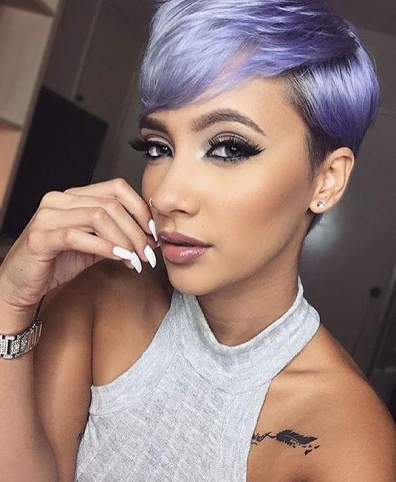cortes-de-cabelo-curto-para-negras-tendencias-2017