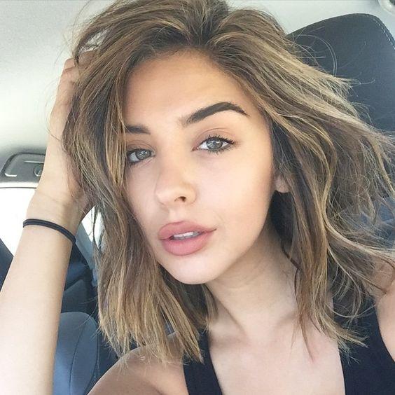 cortes-de-cabelos-curtos-com-luzes-2017