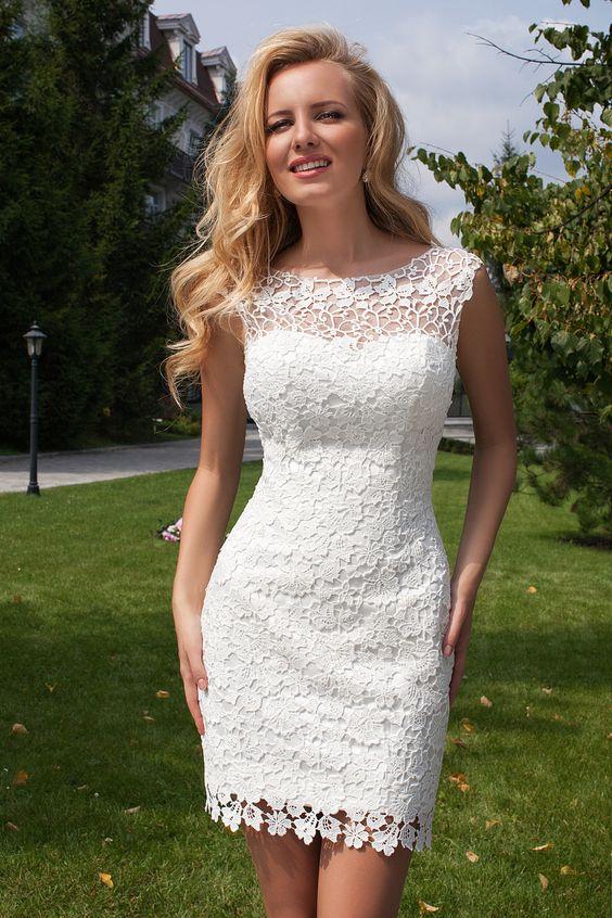 Modelos de vestidos de moda 2017
