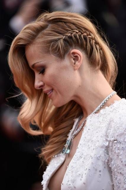 penteados-para-debutantes-trancas-laterais