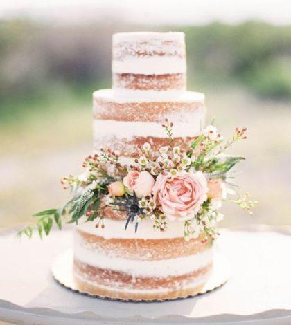 bolos de Casamento 2018