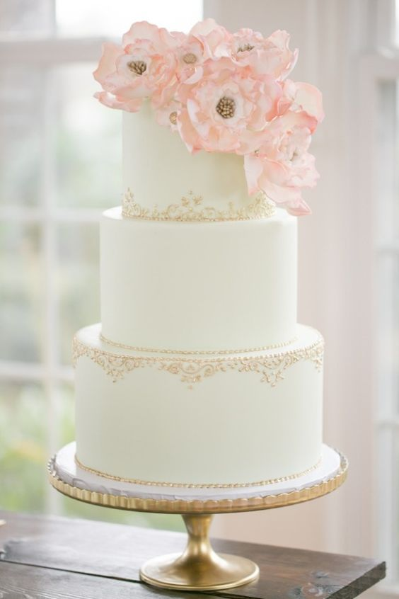 bolos de Casamento 2019