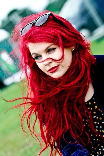 cabelo vermelho 2018