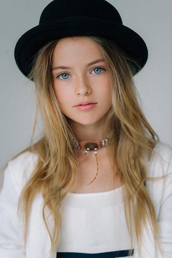 cortes de cabelo infantil com chapéu