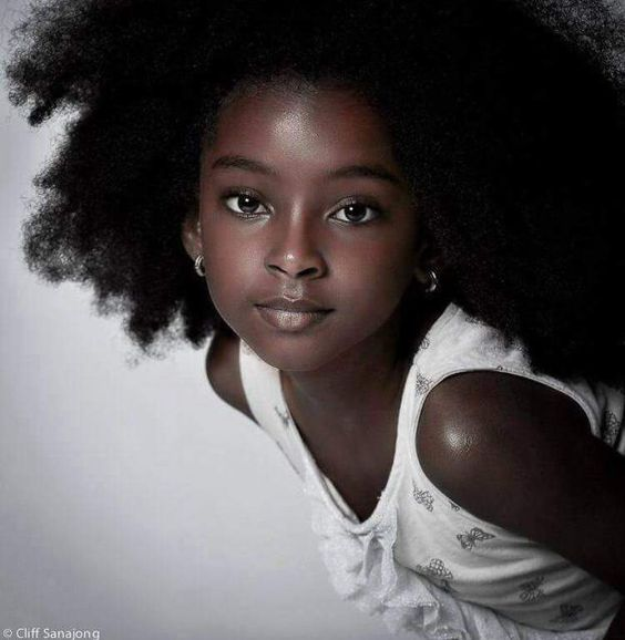 modelos de cortes de cabelo infantil femininos