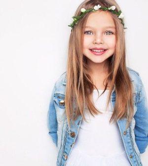 cortes de cabelo de crianças moda 2018