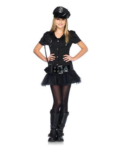 Fantasias Femininas de policial para Festa