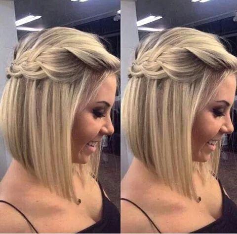 lindos Penteados para Casamento 2019